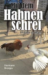 Cover Mit dem Hahnenschrei