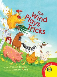 Cover The Wind Plays Tricks