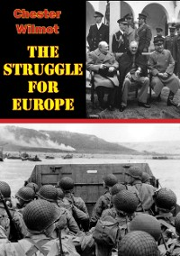 Cover Struggle For Europe