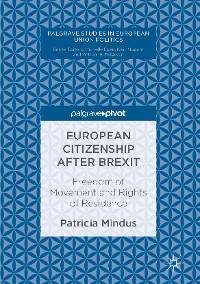 Cover European Citizenship after Brexit