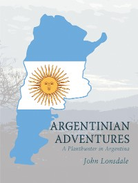 Cover Argentinian Adventures