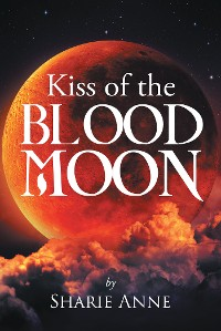 Cover Kiss of the Blood Moon