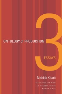 Cover Ontology of Production