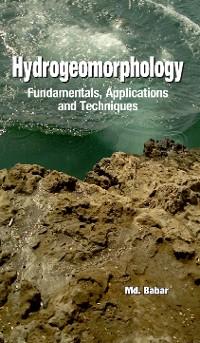 Cover Hydrogeomorphology