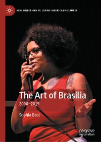 Cover The Art of Brasília