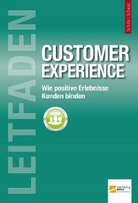 Cover Leitfaden Customer Experience