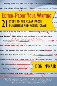 Cover Editor-Proof Your Writing