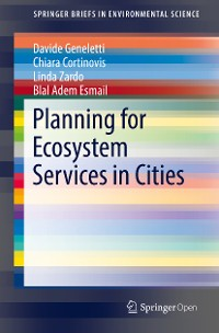 Cover Planning for Ecosystem Services in Cities