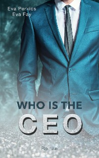 Cover Who is the CEO