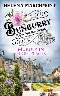 Cover Bunburry - Murder in High Places