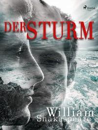 Cover Der Sturm