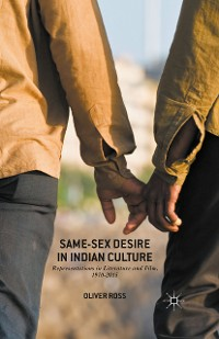 Cover Same-Sex Desire in Indian Culture