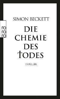 Cover Die Chemie des Todes