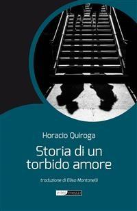 Cover Storia di un torbido amore