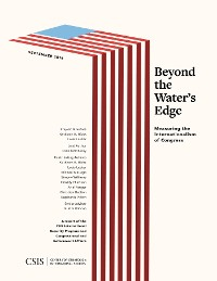 Cover Beyond the Water's Edge
