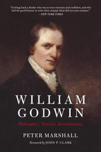 Cover William Godwin