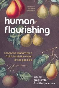Cover Human Flourishing