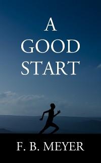 Cover A Good Start