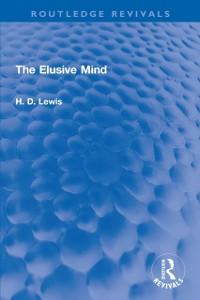 Cover Elusive Mind