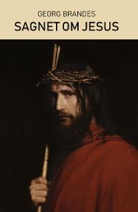 Cover Sagnet om Jesus