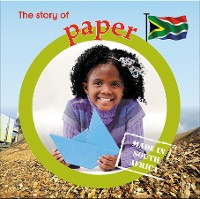 Cover The story of paper