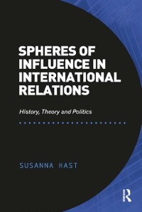 Cover Spheres of Influence in International Relations
