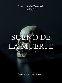 Cover Sueño de la muerte