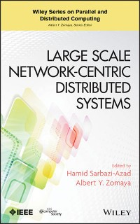 Cover Large Scale Network-Centric Distributed Systems