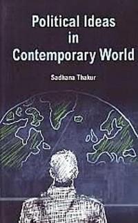 Cover Political Ideas In Contemporary World