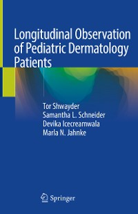 Cover Longitudinal Observation of Pediatric Dermatology Patients