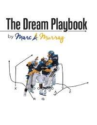 Cover The Dream Playbook