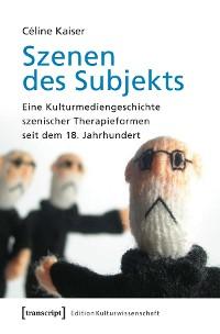 Cover Szenen des Subjekts