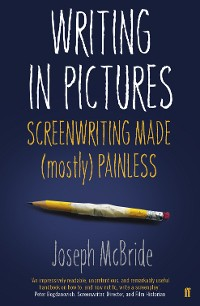 Cover Writing in Pictures