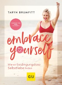 Cover Embrace Yourself