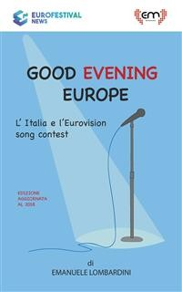 Cover Good evening Europe