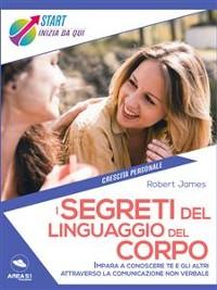 Cover I segreti del linguaggio del corpo