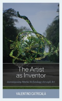 Cover The Artist as Inventor
