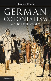 Cover German Colonialism