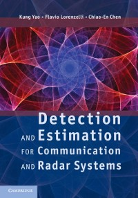 Cover Detection and Estimation for Communication and Radar Systems