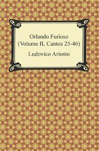 Cover Orlando Furioso (Volume II, Cantos 25-46)