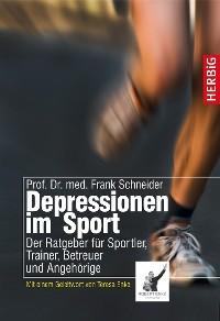 Cover Depressionen im Sport