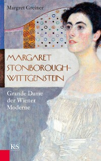 Cover Margaret Stonborough-Wittgenstein