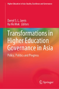 Cover Transformations in Higher Education Governance in Asia