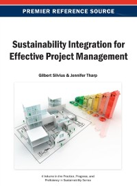 Cover Sustainability Integration for Effective Project Management