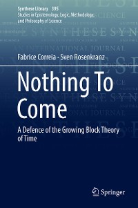 Cover Nothing To Come