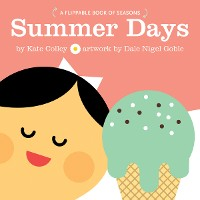 Cover Summer Days Fall Days