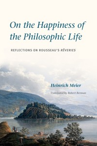 Cover On the Happiness of the Philosophic Life