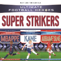 Cover Ultimate Football Heroes Collection: Super Strikers