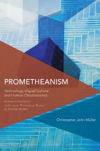 Cover Prometheanism