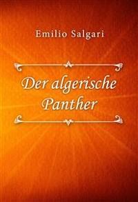 Cover Der algerische Panther
